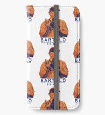 BARTOLO iPhone Wallet/Case/Skin