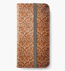 Grate iPhone Wallet/Case/Skin