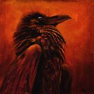 Raven Frees the Light by Rosemary Conroy