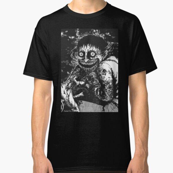 Secret of the Haunted House Classic T-Shirt