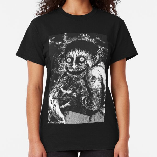 Secret of the Haunted House Classic T-Shirt