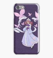 Dreaming Ghost iPhone Case/Skin