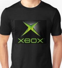 Xbox Original Logo  Unisex T-Shirt