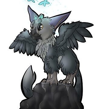 Little Trico by Soleilou