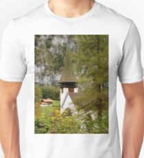 Beyond T-Shirt