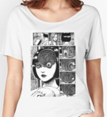 Uzumaki Loose Fit T-Shirt
