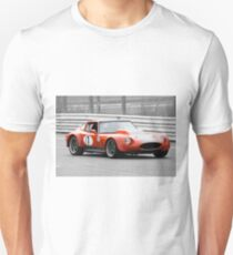 Bolwell Mk7 Racing at Sandown Unisex T-Shirt