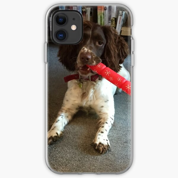What a Cracker iPhone Soft Case