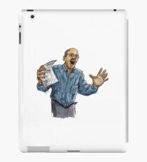 Tobias iPad Case/Skin