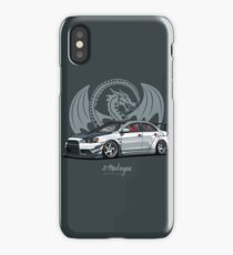Lancer Evo X iPhone Case/Skin