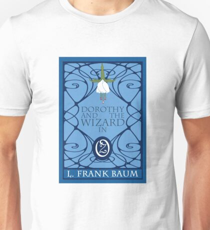 Dorothy and the Wizard In Oz T-Shirt