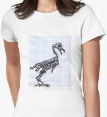 dead bird sketch T-Shirt