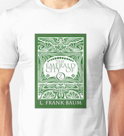 The Emerald City of Oz T-Shirt