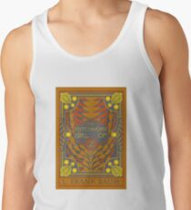 The Patchwork Girl of Oz Tank Top