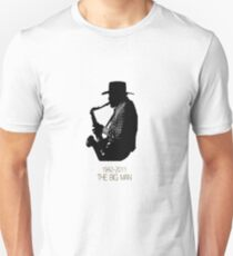 The Big Man Unisex T-Shirt