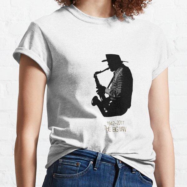 El hombre grande Camiseta clásica