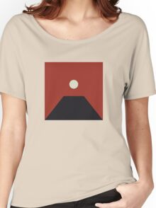 Tycho - Epoch Album Cover Women's Relaxed Fit T-Shirt