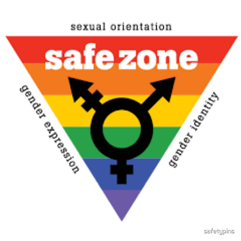 gender and sexuality safe zone relocation The zone operations manager (zom) is responsible for delivering key safety, cost, food safety,  relocation eligible: not eligible for relocation  for employment without regard to race, color, religion, sex, sexual orientation, gender identity,.
