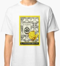 Ozma of Oz Classic T-Shirt