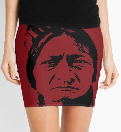 Chief  Mini Skirt