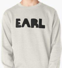Earl Version 1 Black Ink Pullover