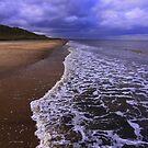Marske on Sea, North Yorkshire, England, 24 October 2014 by Ian Alex Blease