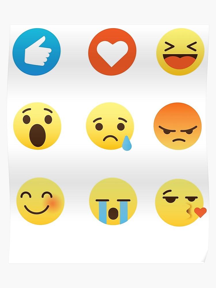 599d2bc1 I Love I Like Swimming Emoji Emoticon Funny Sports Graphic Tee Shirt Poster