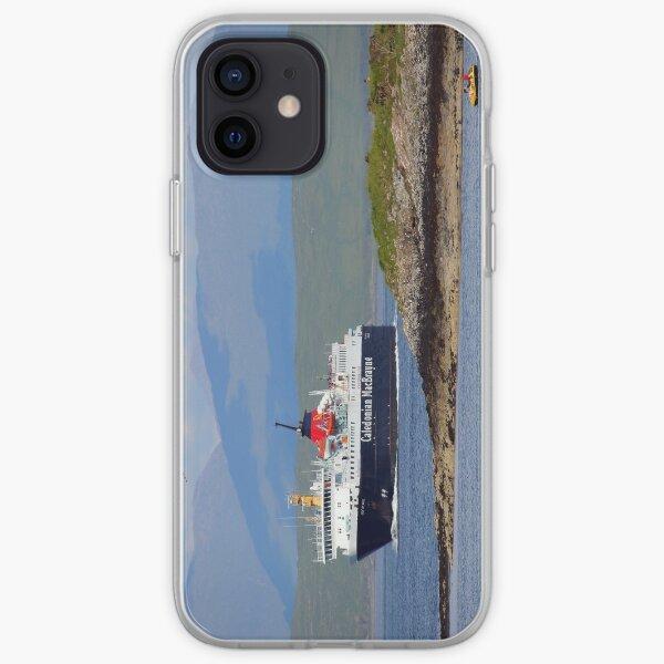 MV Isle of Mull iPhone Soft Case