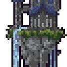 Floating Castle by Panda-Siege