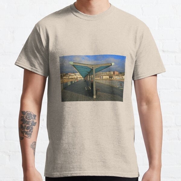 Pier of the Year Classic T-Shirt