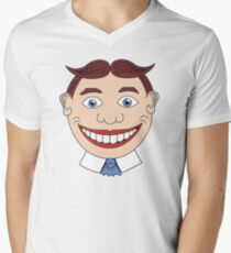Tillie Face Asbury Park NJ T-Shirt