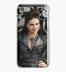 Evil queen  iPhone Case/Skin