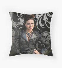 Evil queen  Throw Pillow