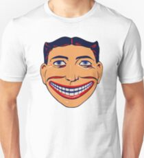 Steeplechase Face Coney Island T-Shirt