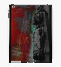 Religion Tarot iPad Case/Skin
