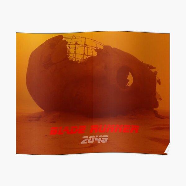 Bladerunner 2049 Poster