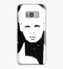 Replicas face art Samsung Galaxy Case/Skin