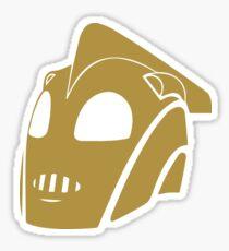 Rocketeer - Helmet Sticker Sticker