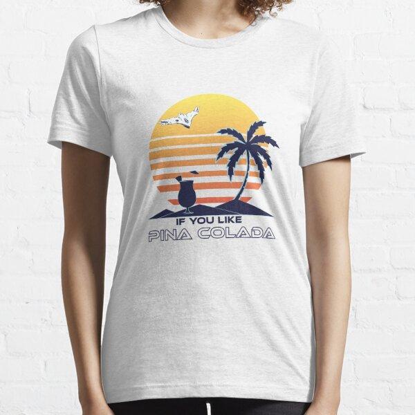 Pina Colada Essential T-Shirt