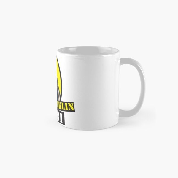 Burt Macklin FBI! Classic Mug