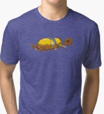 Twinkie the Kid Tri-blend T-Shirt