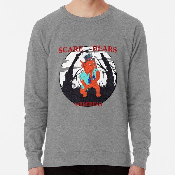 WEREBEAR Lightweight Sweatshirt