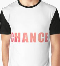 Chance The Rapper Coloring Book Graphic T-Shirt