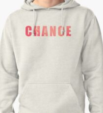 Chance The Rapper Coloring Book Pullover Hoodie