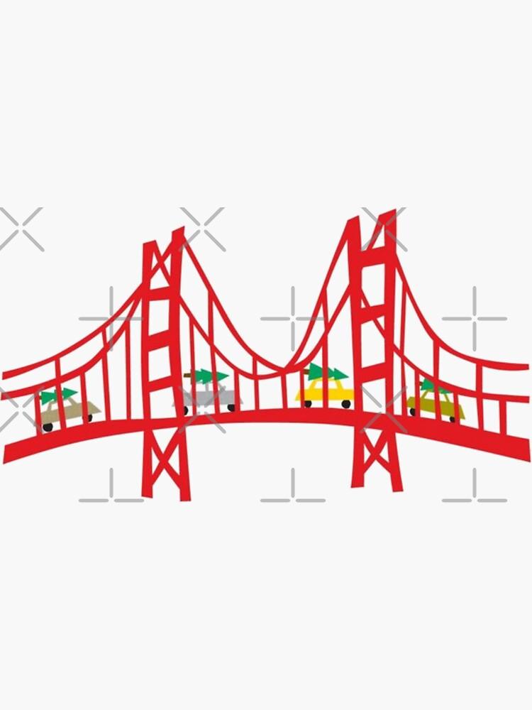 Golden Gate Bridge by FaithC340