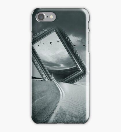 landscape 2 iPhone Case/Skin