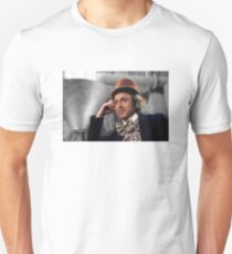 Gene Wilder - Pure Imagination Unisex T-Shirt