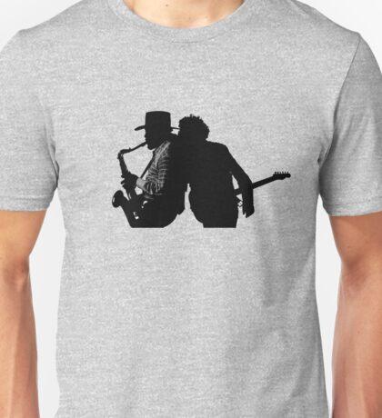 Bruce & Clarence Unisex T-Shirt
