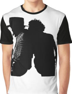 Bruce & Clarence Graphic T-Shirt