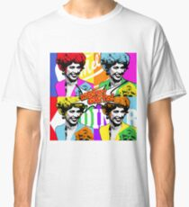 Flo Kiss My Grits! Classic T-Shirt